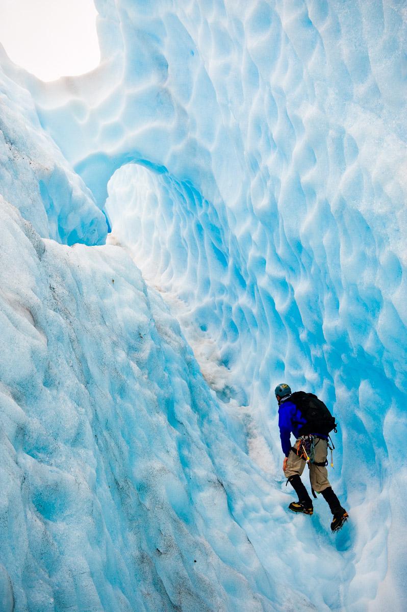 glacierman